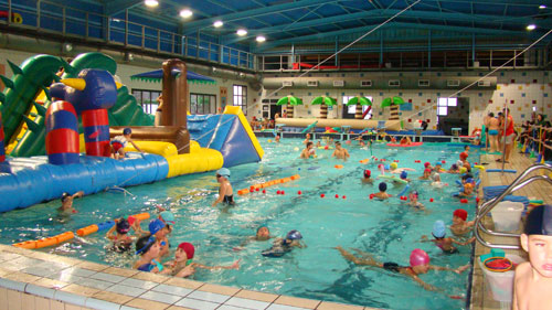 la piscina municipal de valsequillo cambia su horario los