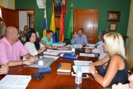 Valsequillo presentó el presupuesto municipal