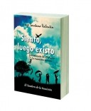 Jorge Santana presentó su libro 'Siento, luego existo' en Valsequillo
