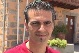 Juan Carlos Hernández Atta, Presidente de Asamblea Valsequillera (AV) y Concejal del Ayuntamiento de Valsequillo de G. C.