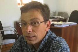 Francisco M. Atta Pérez (Alcalde de Valsequillo de G.C.)