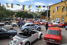 El Festival del Motor en La Barrera recaudó 1.300 euros