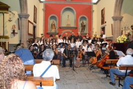 I Encuentro Coral San Miguel 2014