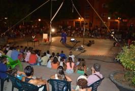 El Ayuntamiento valoró positivamente la Campaña de Verano 2014