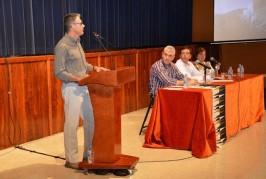 Gran acogida del público a la presentación en alta definición de los Senderos de Valsequillo