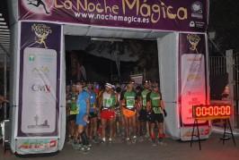 """Nuevo éxito de la  """"Noche Mágica de Miguel Martel"""""""