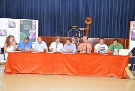 Valsequillo presentó el Programa de Actos de las Fiestas de San Miguel 2014