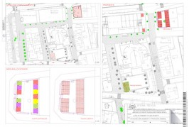 Comienza en Valsequillo el proyecto de mejoras de infraestructuras municipales