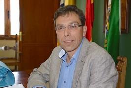 El alcalde de Valsequillo se reúne con el presidente del Cabildo