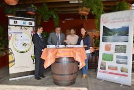 La «Noche del Vino» tiene una cita en Valsequillo el próximo viernes 24 de octubre