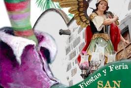 Galería de fotos de Las Fiestas y Feria de San Miguel 2014