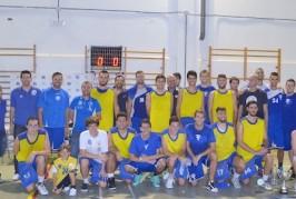 XVI Torneo de Baloncesto San Miguel