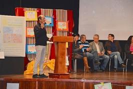 UNICEF premia a Valsequillo por su «Foro de la Infancia»