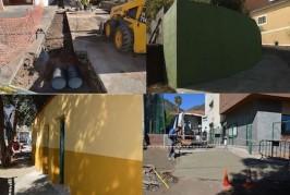 El Ayuntamiento continúa con el Plan de Barrios