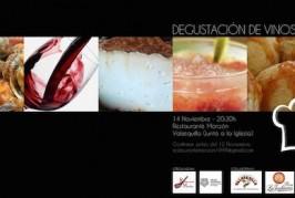 El Restaurante Monzón nos descubrirá el viernes 14 los secretos del maridaje entre el vino y la comida en Valsequillo