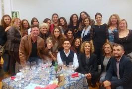 El IES Valsequillo celebra su premio a la Igualdad