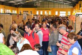 Valsequillo se convierte en la capital gastronómica de Gran Canaria tras el éxito de la primera jornada