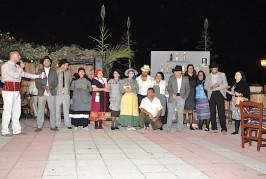 El Ayuntamiento de Valsequillo propondrá a la Asociación Juvenil la Parada del Rincón a los Premios Canarias 2015