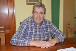 «El área recreativa El Troncón ya estará disponible para este fin de semana», Gregorio Peñate, Concejal de Servicios del Ayuntamiento de Valsequillo