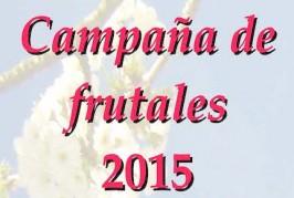 Valsequillo lanza la Campaña de Frutales 2015