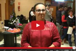 Finalización del curso de iniciación al lenguaje de signos en Valsequillo.