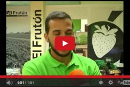 Nuevo negocio en Valsequillo, frutería «El Frutón».