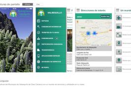 Valsequillo presenta el próximo lunes 22 de diciembre su nueva aplicación para móviles