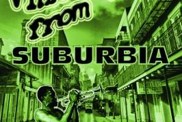 El músico Julio Pacheco lanza su nuevo disco «Vientos from Suburbia»