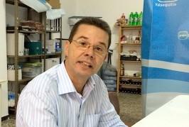 ENTREVISTA: Domingo Cabrera Macías, Presidente del Partido Popular y concejal de Valsequillo de G.C.