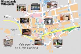Dinamizando Valsequillo, Francisco Atta (Alcalde de Valsequillo)