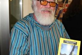 Pedro de Vera presenta su libro «El Vuelo de un Canario con el Cóndor» el viernes 12 de diciembre en Valsequillo