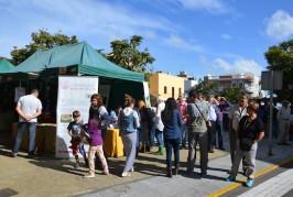Éxito en la VII Feria Empresarial de Valsequillo (Galería Fotográfica)