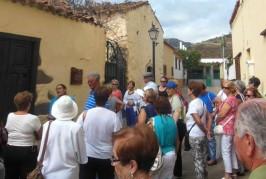 Más de 900 turistas han visitado Valsequillo en el último semestre del año