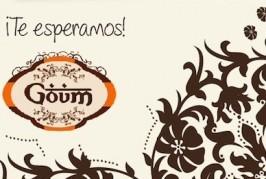 Primer aniversario GOUM, hoy abrirán todo el día.