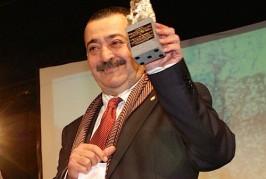 El Ayuntamiento de Valsequillo lamenta profundamente la pérdida del periodista Adolfo Santana