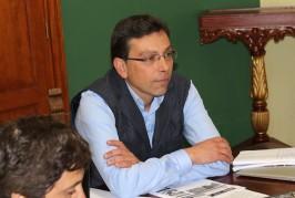 El alcalde de Valsequillo se muestra sorprendido ante la abstención de la oposición por el «caso FCC»