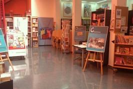 La biblioteca municipal Benito Pérez Galdós agradece a los usuarios la cooperación en la campaña de navidad.