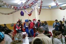 La Asociación Cultural Tenteniguada agradece la colaboración recibida por la Cabalgata de Reyes.