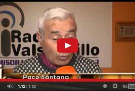 Inscripción para el Viaje de Mayores 2015 a Andalucía.