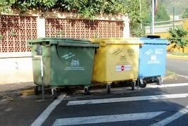 Valsequillo resuelve definitivamente el contrato de limpieza viaria y recogida de residuos con FCC
