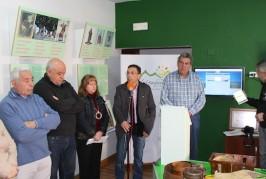 Valsequillo ya cuenta con su Centro de Interpretación Turística