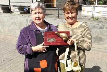 El Restaurante Monzón obtiene un nuevo premio en el Concurso Gastronómico del Caracol en Agüimes