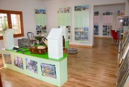 El sábado 31 se inaugurará el Centro de Interpretación de Valsequillo