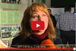 Inauguración del Centro de Interpretación y Oficina de Información Turística de Valsequillo.