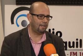 Obras y reformas en el tanatorio municipal de Valsequillo.