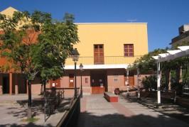 El Ayuntamiento de Valsequillo inicia el procedimiento de adjudicación del Bar Tifaritti
