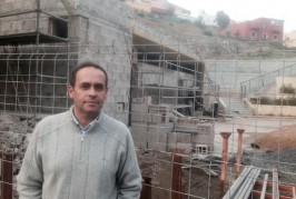 El Cabildo invierte en la mejora de la calidad de vida de los habitantes de Valsequillo