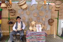 Más de 35 artesanos pondrán el colofón a un completo Memorial Díaz Cutillas en Valsequillo