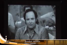Documental de Nanino Díaz Cutillas, Concierto de «El Colorao» y posterior serenata a los mayores.