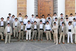 «El Colorao» y Los Gofiones amenizarán este fin de semana en Valsequillo
